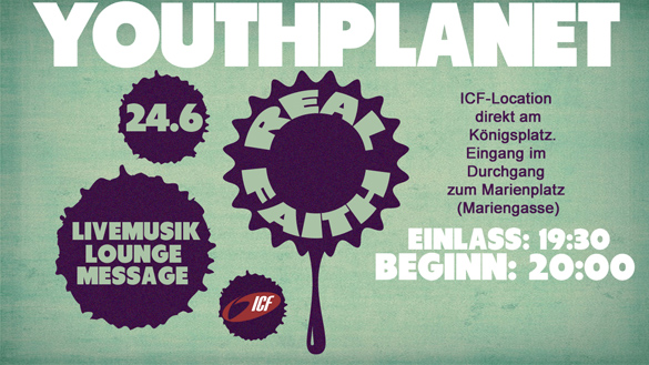 YouthPlanet