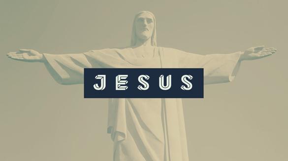 Jesus ist ...